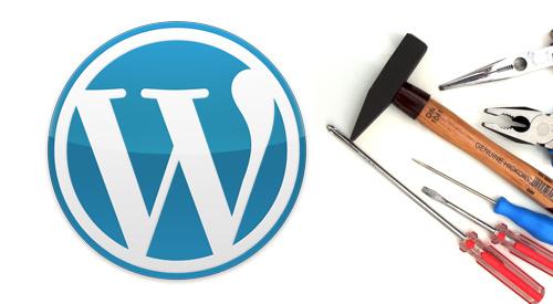 Resultado de imagen para wordpress