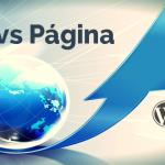 Blog vs Página Web – ¿Qué Crear y Cuáles Opciones de Diseño Hay?