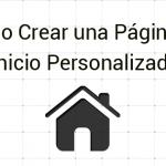 Cómo Crear una Página de Inicio Personalizada en WordPress