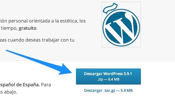 pagina-wp-esp