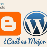 Wordpress vs Blogger – La Comparación Correcta