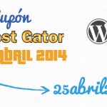 Cupón Hostgator Abril 2014 – ¡Contrata Ya!