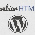 Tengo una Página Web en HTML – ¿Puedo Cambiarme a WordPress?