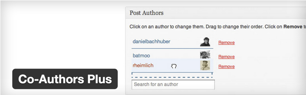 co-authors-plus