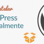 Cómo Instalar WordPress Manualmente – Guía Paso a Paso